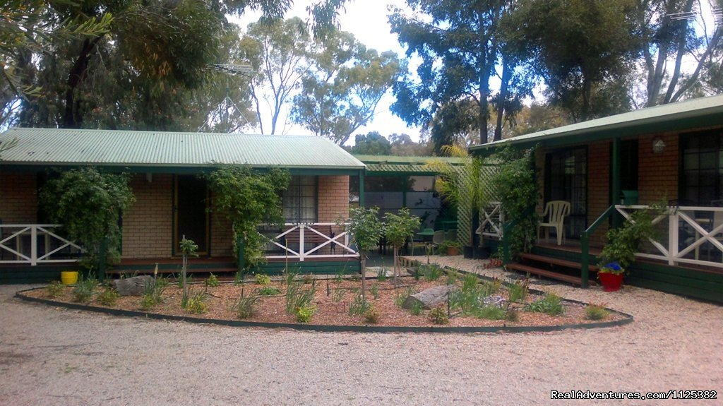 'The Cottages' | Image #2/20 | Barossa Country Cottages. Premier Wine Country.