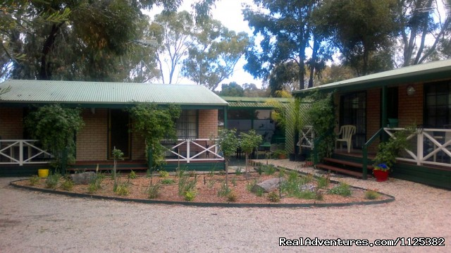 'The Cottages' - Barossa Premier Wine Country