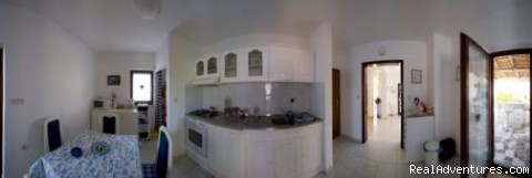 Living area (#4 of 4) - Island of Krk apartments