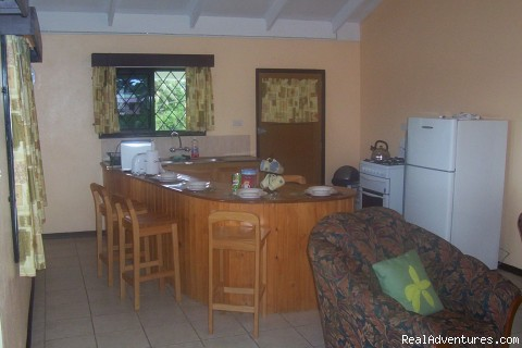 Suva Fiji Holiday Home