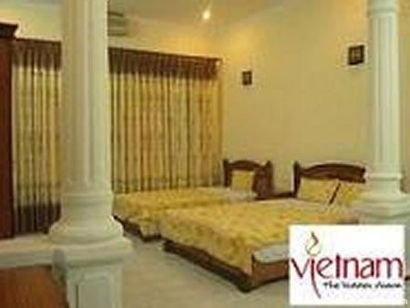 Budgethotel In Hanoi Vietnam: vip room