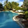 Swimming Pool at Sheraton Maldives Full Moon