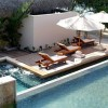 Pool / Sheraton Maldives Full Moon