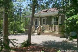 St Andrews Cottages Vacation Rentals Saint Andrews, New Brunswick