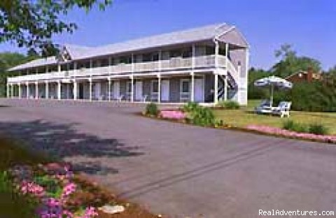 Family owned  Facility  MillbrookMotel scarborough, Maine Bed & Breakfasts
