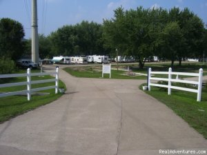 Fantasy Island Campground Sunbury, PA, Pennsylvania Campgrounds & RV Parks