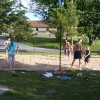 Volleyball Fun