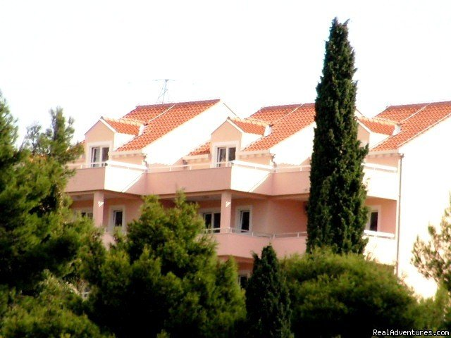 Cavtat SUMMER self catering apartments Cavtat, Croatia Vacation Rentals