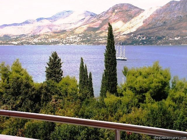 Image #13/16 | Cavtat SUMMER self catering apartments