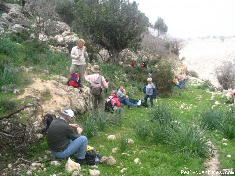 Walking On Cyprus - Trekking Holidays - Cyprus Walking, Trekking, Bike, Hotels & Apartment