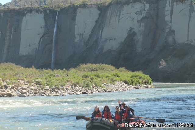 Makino Waterfalls (#7 of 16) - New Zealand Fun Family  River Holidays