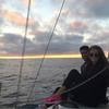 Monterey Bay Sailing