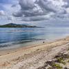 Limestone Beach, Water Island
