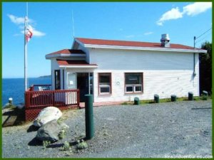 Irish Loop Coffee House & Hostel/Internet Cafe Witless Bay, Newfoundland Bed & Breakfasts