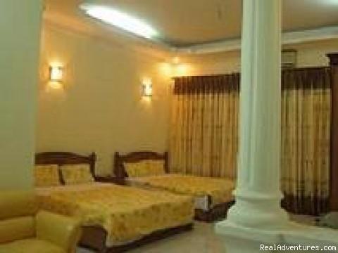 vip room - Bodega Hotel