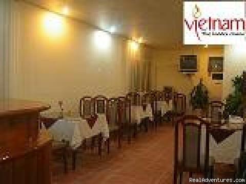 restaurant bodega - Bodega Hotel