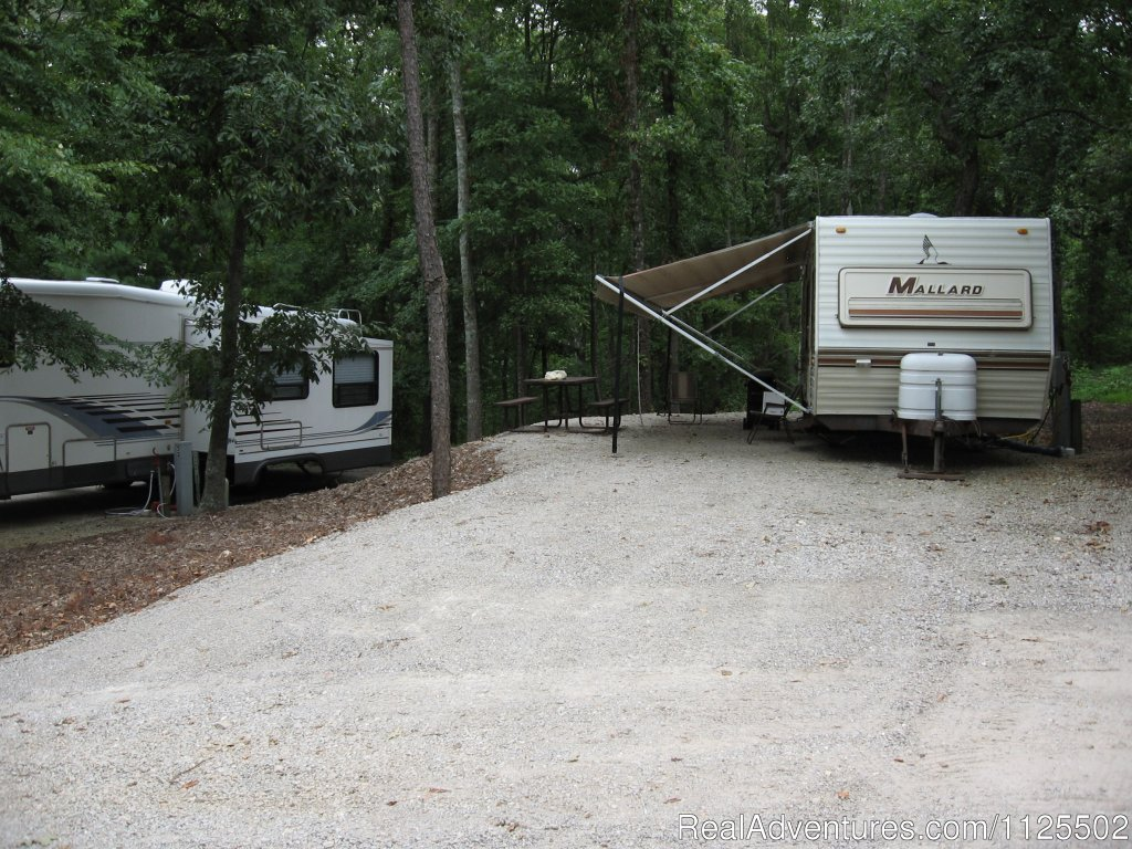 Image #6/6 | Make us your Campground Headquarters and enjoy the