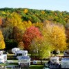 Brook n Wood   R V  Resort Campgrounds & RV Parks Elizaville, New York