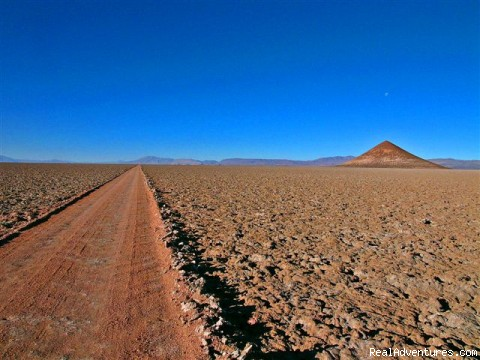 Arizaro Salt Flat - Salta Argentina NW - Argentina Northwest with Balance Travel Adventure