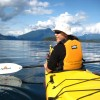 On tour in Desolation Sound
