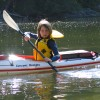 Dynamic Kayaking for Kids