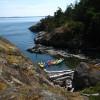 Idyllic Island Camps