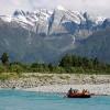 Glacier Rafting Glacier Heli Rafting, Grades 3-5