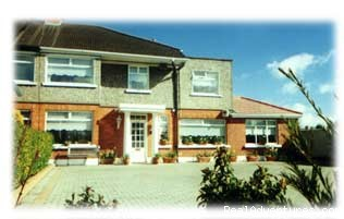 Almara Accommodations Dublin (free finder)