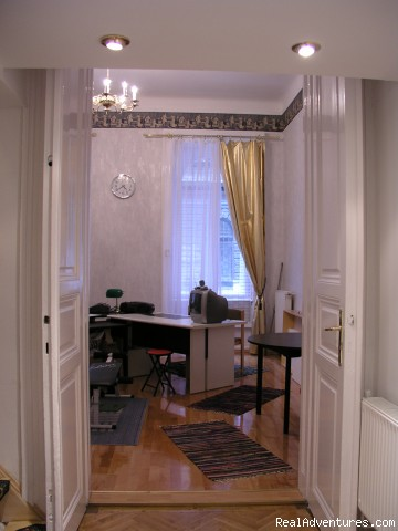 White (#5 of 10) - Enjoy Budapest at the beautiful Arcadia Apartments