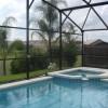 Central Orlando Vacation Home outside Disney World