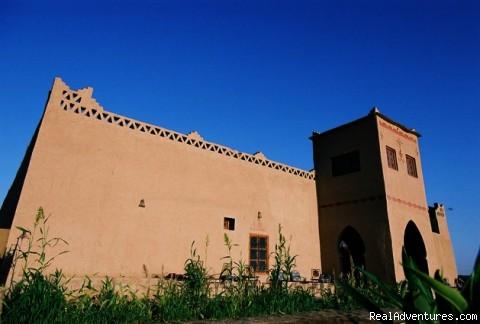 Kasbah Hotel Ksarbicha - Ksar Bicha -hotel  In Merzouga