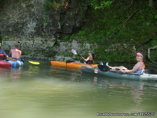 Kayaking the Yellow River (#12 of 14) - Great Nature Retreat and Getaways