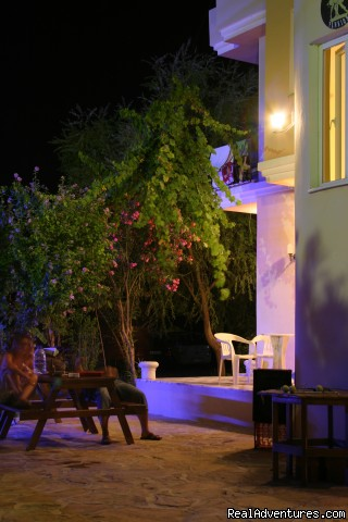 FRIENDLY,HOSPITALETY HOSTEL - Tango Hostel