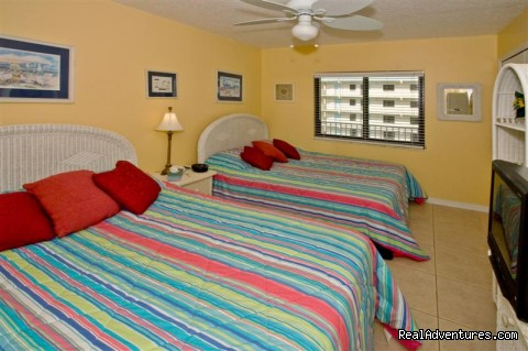 Image #7 of 22 - Oceanfront Cocoa Beach Condo 2 Bedroom 2 Bath