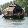Houseboat Cruise in Kerala Backwaters