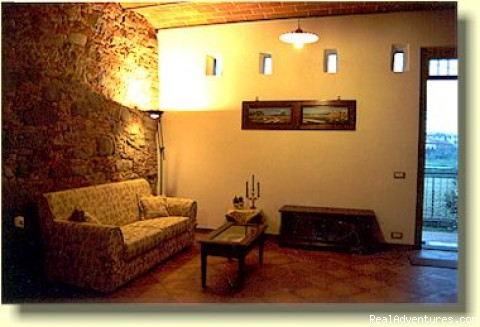 Photo #2 - Ancient Tuscan barn conversion, beaufully restored