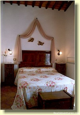 Photo #3 - Ancient Tuscan barn conversion, beaufully restored