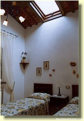 Photo #4 - Ancient Tuscan barn conversion, beaufully restored