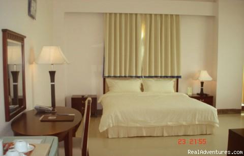 - Old Street Hotel
