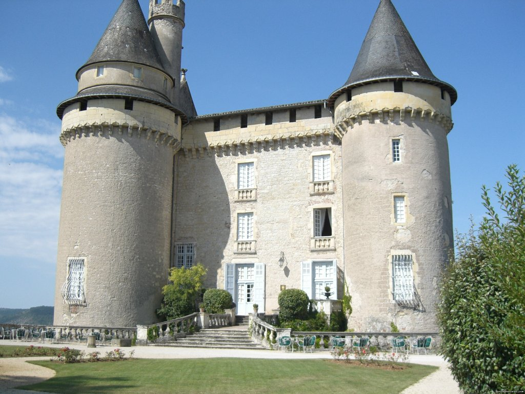 Chateau Mercues | Image #16/17 | Cycle The Dordogne