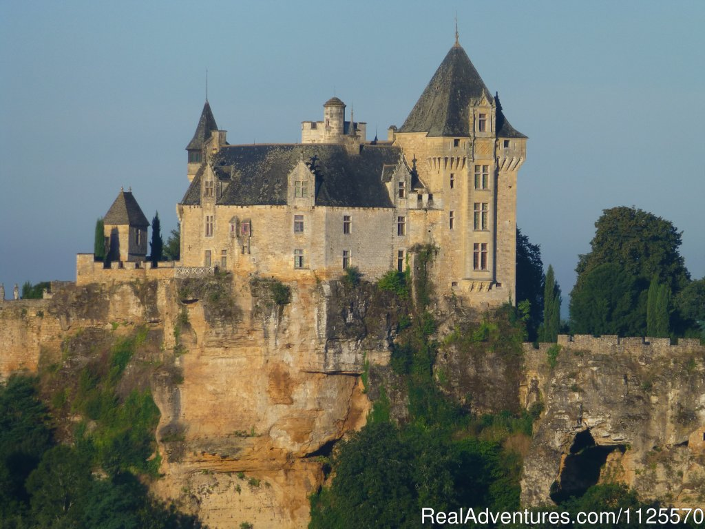 Chateau Montfort | Image #7/17 | Cycle The Dordogne