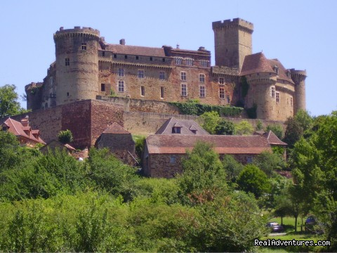 Cycle The Dordogne Photo