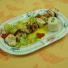 Exceptional cuisine
