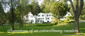 Romantic getaway at Lenox country inn Bed & Breakfasts Lenox, Massachusetts