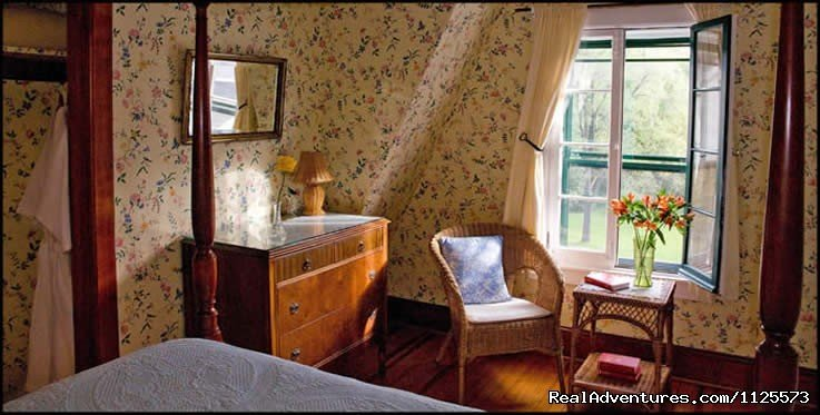Image #7/13 | Romantic getaway at Lenox country inn