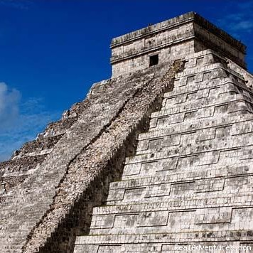 - Yucatan Discovery Tours-Explore Mayan Mexico
