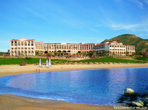 Hotel - The Hilton Los Cabos Beach & Golf Resort