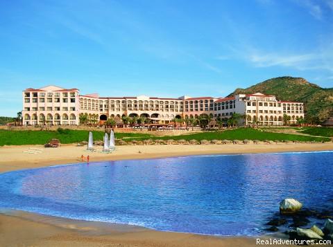 Hotel The Hilton Los Cabos Beach Golf Resort