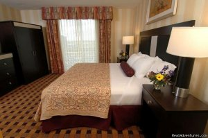 Embassy Suites Hotel Minneapolis-Airport Bloomington, Minnesota Hotels & Resorts