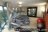 Fitness Room - Embassy Suites Hotel Minneapolis-Airport